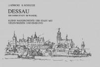 DESSAU 800 Jahre Stadt im Wandel