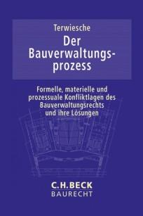 Der Bauverwaltungsprozess