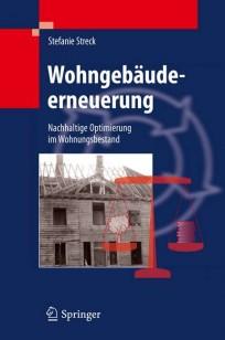 Wohngebäudeerneuerung