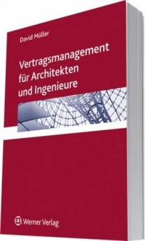 Vertragsmanagement für Architekten und Ingenieure