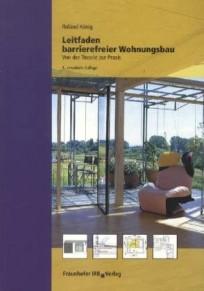 Leitfaden barrierefreier Wohnungsbau