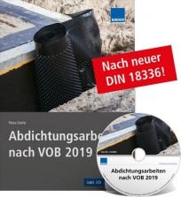 Abdichtungsarbeiten nach VOB 2019