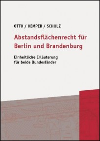Abstandsflächenrecht für Berlin und Brandenburg