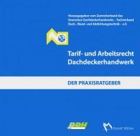 Tarif- und Arbeitsrecht Dachdeckerhandwerk