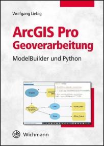 ArcGIS Pro Geoverarbeitung