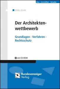 Der Architektenwettbewerb