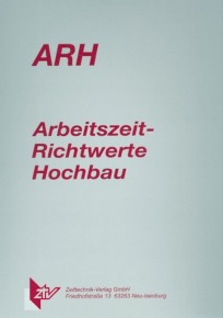 ARH-Tabelle Wärmedämm-Verbundsysteme