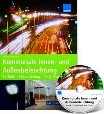 Kommunale Innen- und Außenbeleuchtung