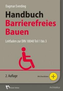 Handbuch Barrierefreies Bauen
