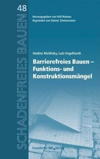 Barrierefreies Bauen - Funktions- und Konstruktionsmängel