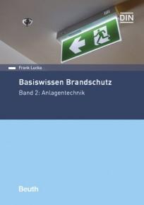 Basiswissen Brandschutz. Band 2