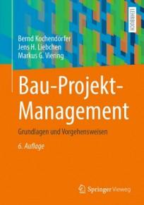 Bau-Projekt-Management