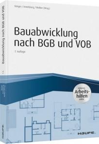 Bauabwicklung nach BGB und VOB