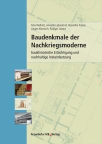 Baudenkmale der Nachkriegsmoderne