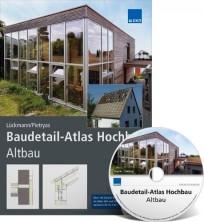 Baudetail-Atlas Hochbau-Altbau
