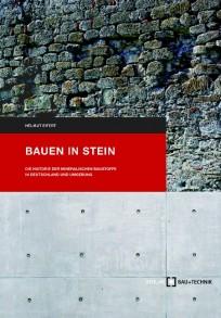 Bauen in Stein