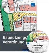 Baunutzungsverordnung 2021