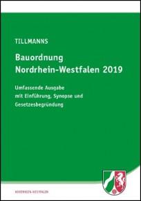 Bauordnung Nordrhein-Westfalen