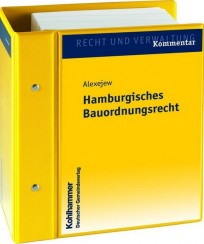 Hamburgisches Bauordnungsrecht