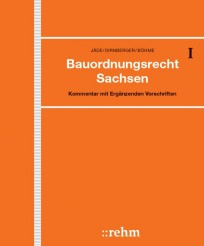 Bauordnungsrecht Sachsen
