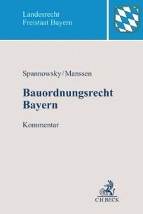 Bauordnungsrecht Bayern. Kommentar