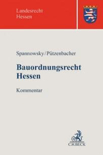Bauordnungsrecht Hessen. Kommentar