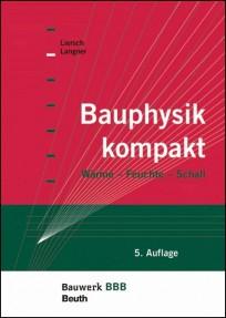 Bauphysik kompakt