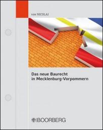 Das neue Baurecht in Mecklenburg-Vorpommern