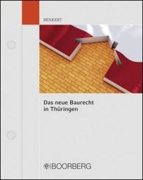 Das neue Baurecht in Thüringen