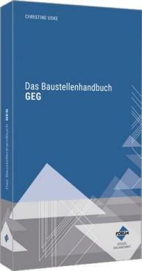 Das Baustellenhandbuch GEG