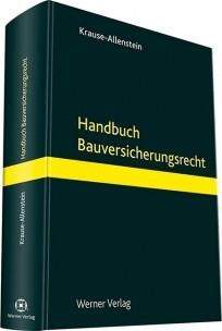 Handbuch Bauversicherungsrecht