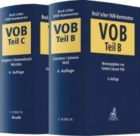 Beck'scher VOB-Kommentar