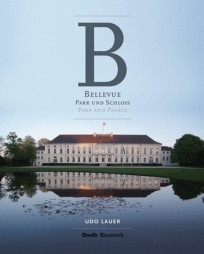 Bellevue Park und Schloss