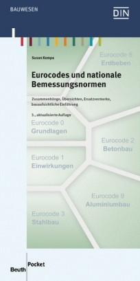 Eurocodes und nationale Bemessungsnormen