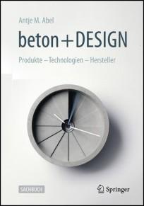 Beton + DESIGN