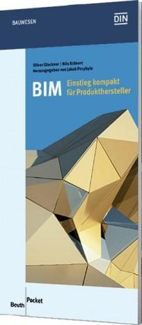 BIM - Einstieg kompakt für Produkthersteller