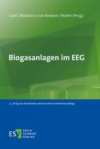 Biogasanlagen im EEG