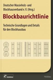 Blockbaurichtlinie