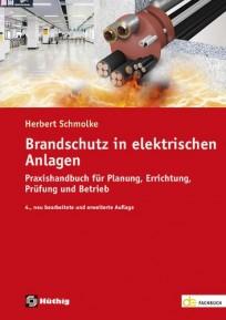 Brandschutz in elektrischen Anlagen