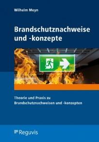 Brandschutznachweise und -konzepte