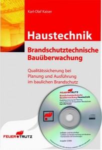 Brandschutztechnische Bauüberwachung: Haustechnik