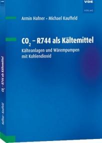 CO2 - R744 als Kältemittel