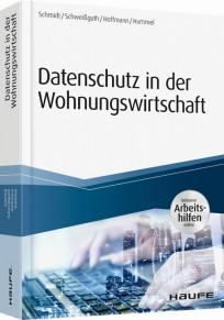 Datenschutz in der Wohnungswirtschaft - inkl. Arbeitshilfen online
