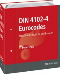 DIN 4102-4 + Eurocodes