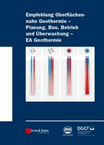 Empfehlung Oberflächennahe Geothermie - EA Geothermie