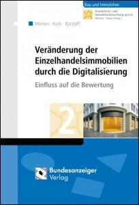 Veränderung der Einzelhandelsimmobilien durch die Digitalisierung