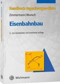 Handbuch Ingenieurgeodäsie: Eisenbahnbau
