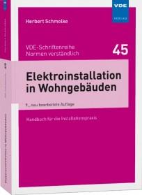 Elektroinstallation in Wohngebäuden