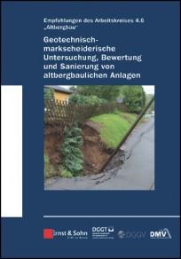 Empfehlungen des Arbeitskreises Altbergbau