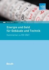 Energie und Geld für Gebäude und Technik